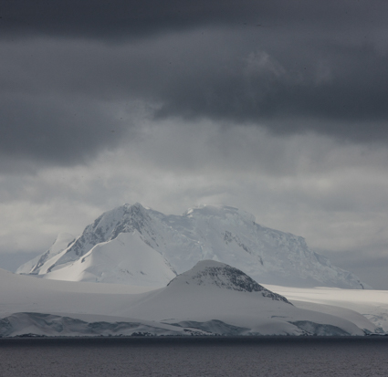 Antarctica CLXXII