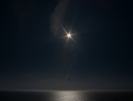 Correspondence XLV - Nocturne