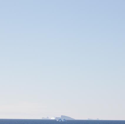 Antarctica CLXV
