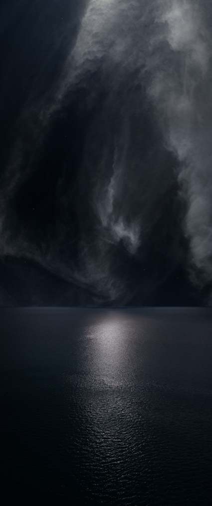 Correspondence XXXV - Nocturne