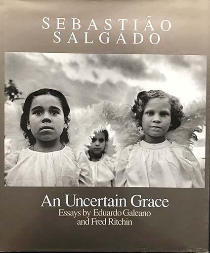 Sebastiao Salgado's An Uncertain Grace