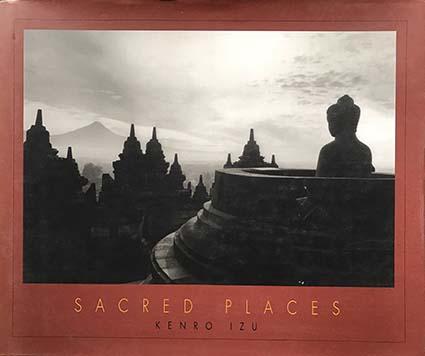 Kenro Izu's Sacred Places