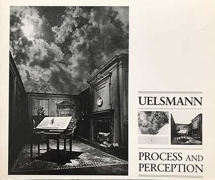 Jerry Uelsmann's Process & Perception