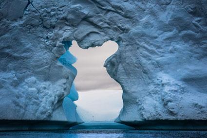 Antarctica CLXVI