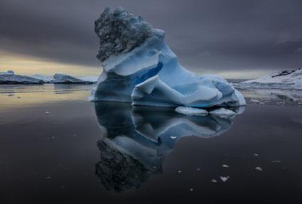 Antarctica CXCV