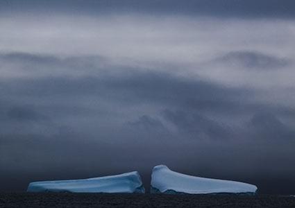 Antarctica XXXVIII