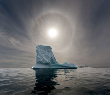 Antarctica CXXX