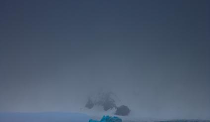 Antarctica IV