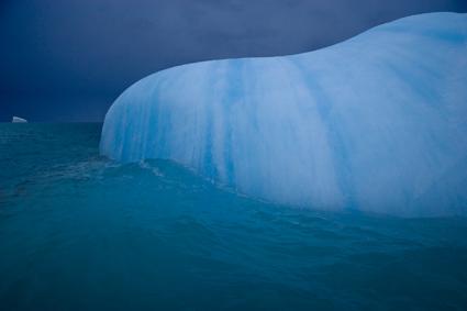 Antarctica IX