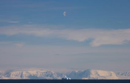 Antarctica XI