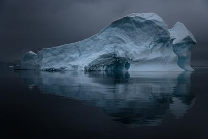 Antarctica XLII