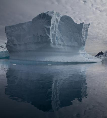 Antarctica CIV