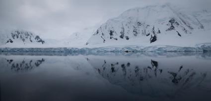 Antarctica CIX
