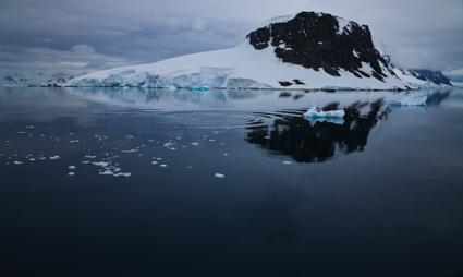 Antarctica CVIII