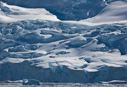 Antarctica LXIX