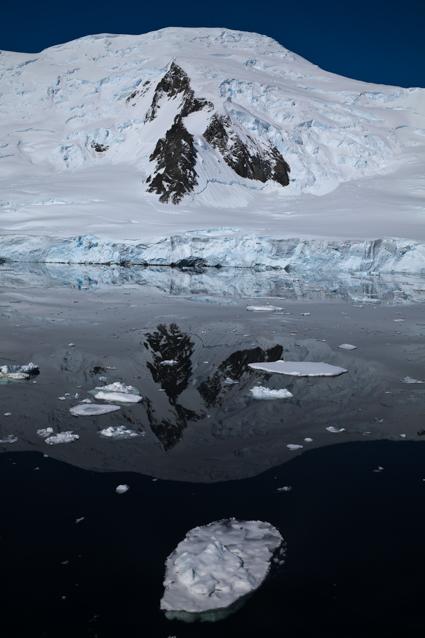 Antarctica LXXII