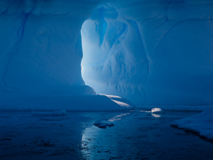 Antarctica LXXVIII
