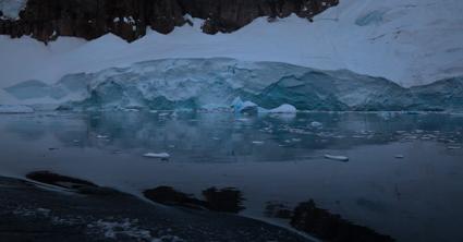 Antarctica XCV