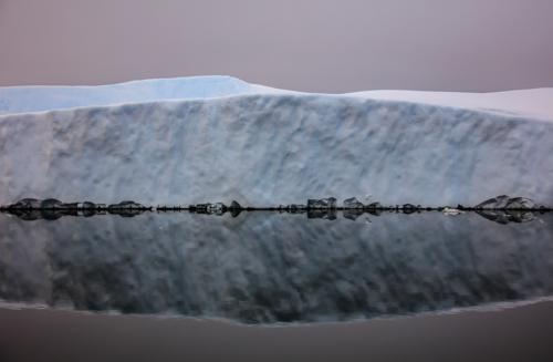 Antarctica CXCI