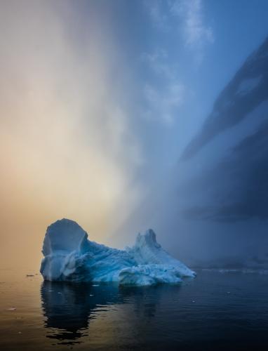 Antarctica CXCIII