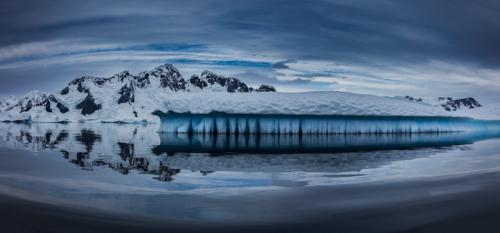 Antarctica CXCVII