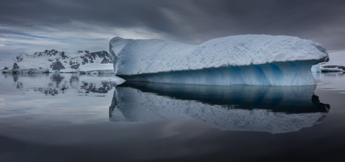 Antarctica CXCVIII