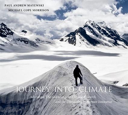ClimateReading_Mayewski