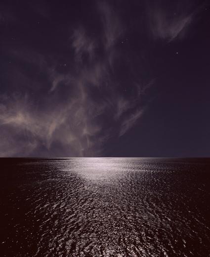 Correspondence - Nocturne - XIII