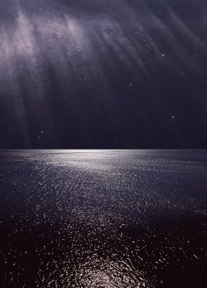 Correspondence - Nocturne - XII