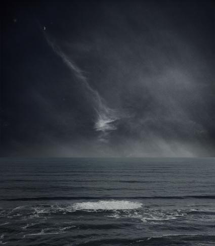 Correspondence - Nocturne in Blue - VIIB