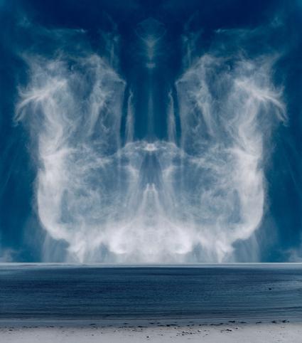 Exhalation I