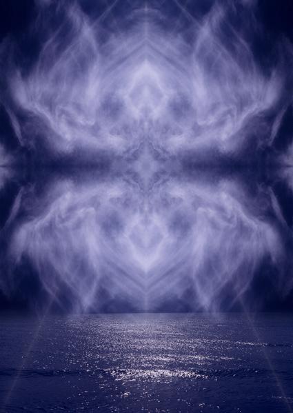 Exhalation VII