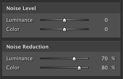 LevelReduction