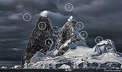 Antarctica CLXXI