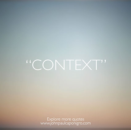 Quotes_Context