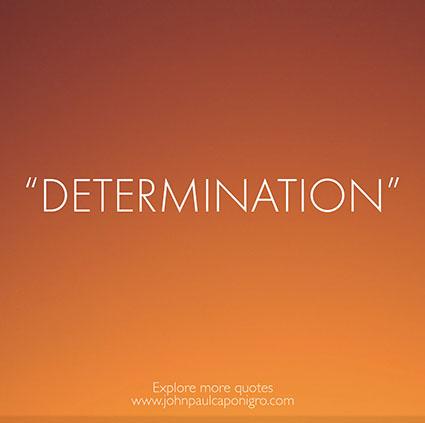 Quotes_Determination