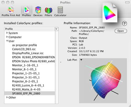 colorsyncutility