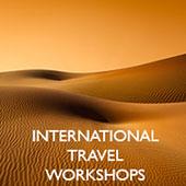 Travel Workshops